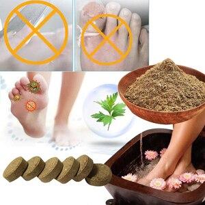 Image 2 - New 2019 Fungal Nail Treatment Detox Foot Soak Long Term Relief Athletes Foot Skin Cracking Psoriasis Peeling Beriberi