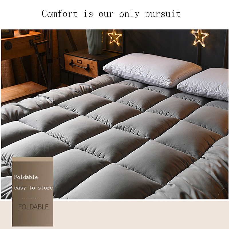 2019 soft mattress portable mattress for daily use bedroom furniture mattress dormitory bedroom Tatami bed 5
