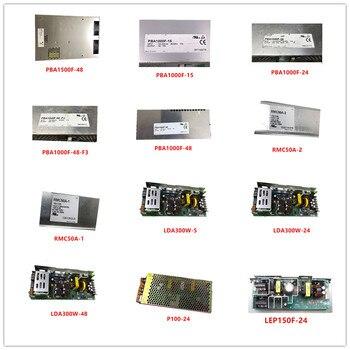 PBA1500F-48 | PBA1000F-15/24/48 | PBA1000F-48-F3 | RMC50A-2 | RMC50A-1 | LDA300W-5 | LDA300W-24 | LDA300W-48 | P100-24 | LEP150F-24 | б/у