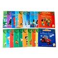 Детские книги с рисунками  5 шт./компл.  15x15 см