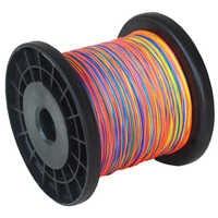 for mariel fishing line 16 strands 1000m 3# multicolor