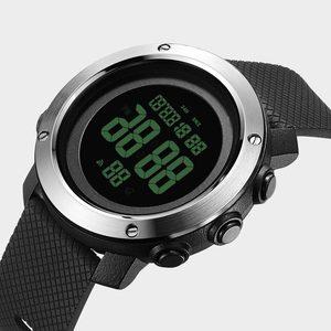 Image 4 - Chính hãng Xiaomi Mijia không Thời gian chim thể thao đa chức năng đồng hồ điện tử thể thao chống thấm nước thời gian đa chức năng quay số đồng hồ