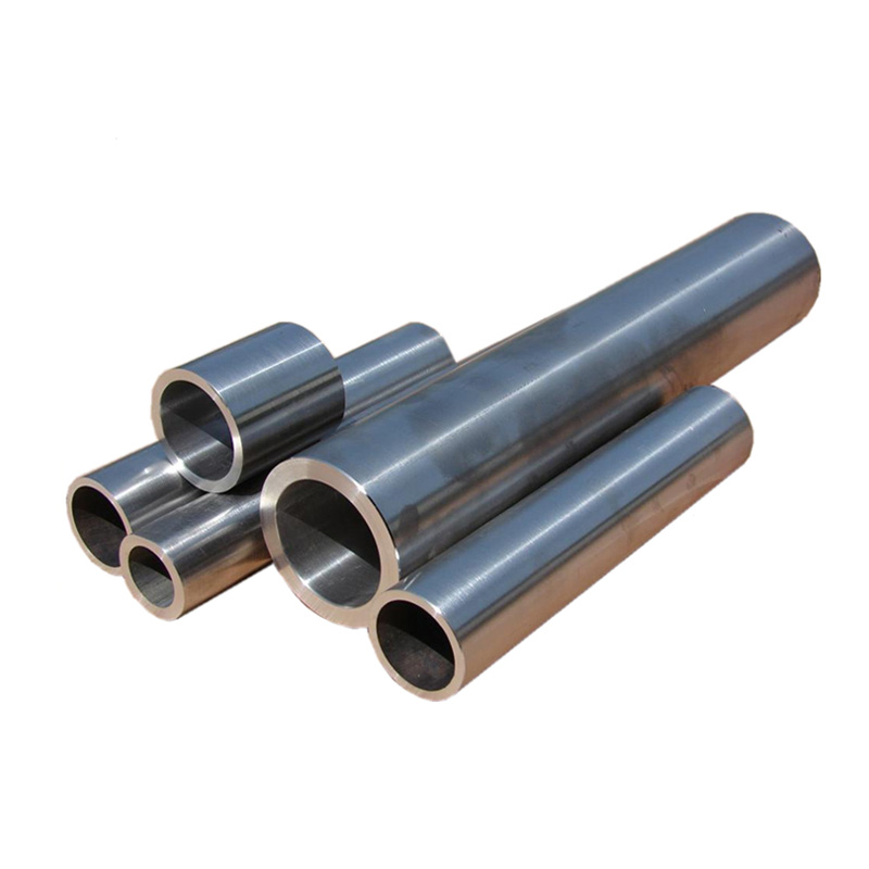 100mm Length Titanium Tube Hollow Pipe TA2 Industrial Pipe 19mm-38mm OD