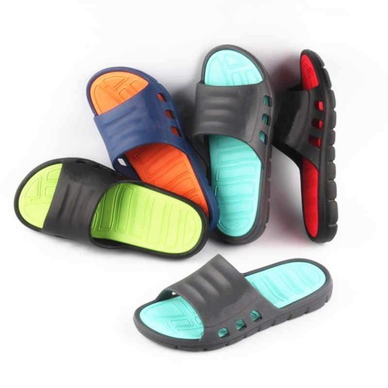 EPHER Mens Convertable Slide Sandals