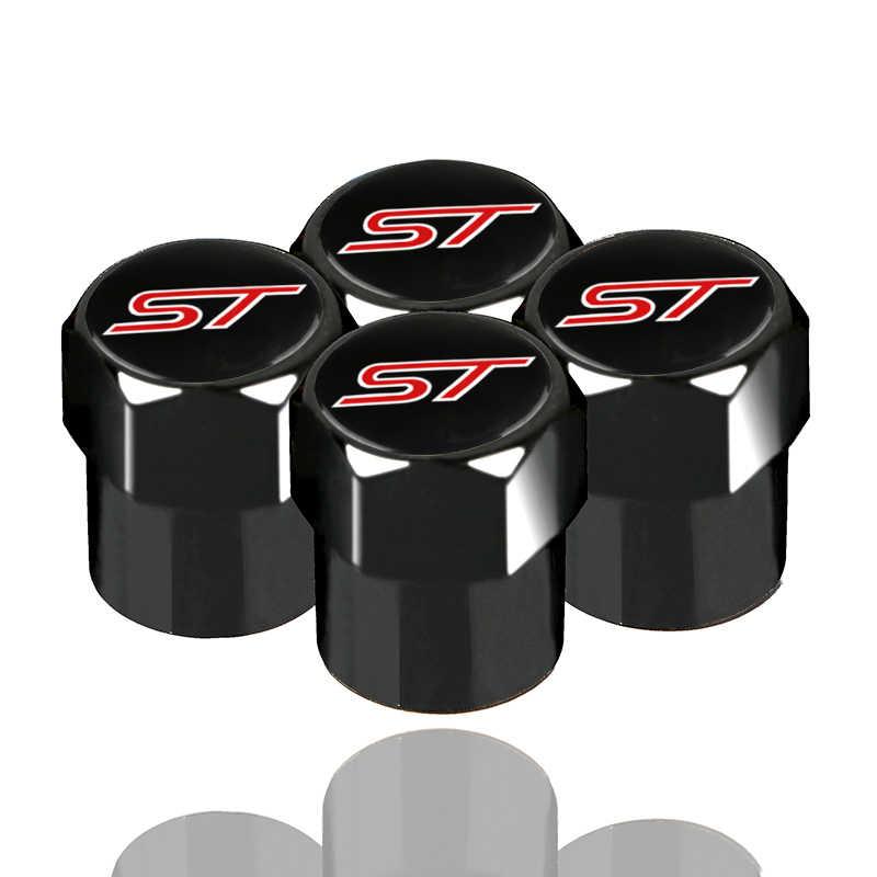 5 adet araba ses süslemeleri 3D alüminyum rozet amblem Sticker Kia Ceed Rio Sportage R K2 K3 K4 K5 ceed Sorento Cerato aksesuarları