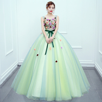 Quinceanera Dress Luxury Party Prom Formal Ball Gown Sweet Quinceanera Dresses Vestidos De 15 Anos
