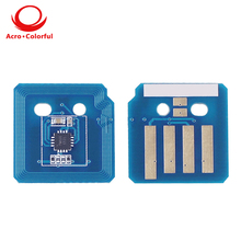 Compatible for Xerox WorkCentre 7120 7125 toner cartridge reset chip used in laser printer or copier bulk toner powder for xerox workcentre 7120 7125 printer laser use for xerox wc7125 wc7120 toner refill powder for xerox wc 7120