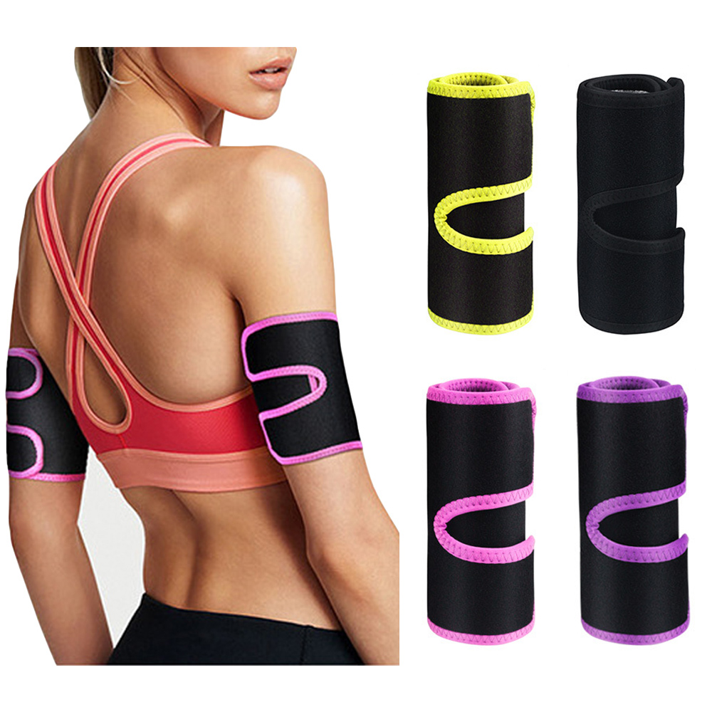 Men Women Sports Arm Guards Fitness Running Weightlifting Protective Gear SPSLF20015