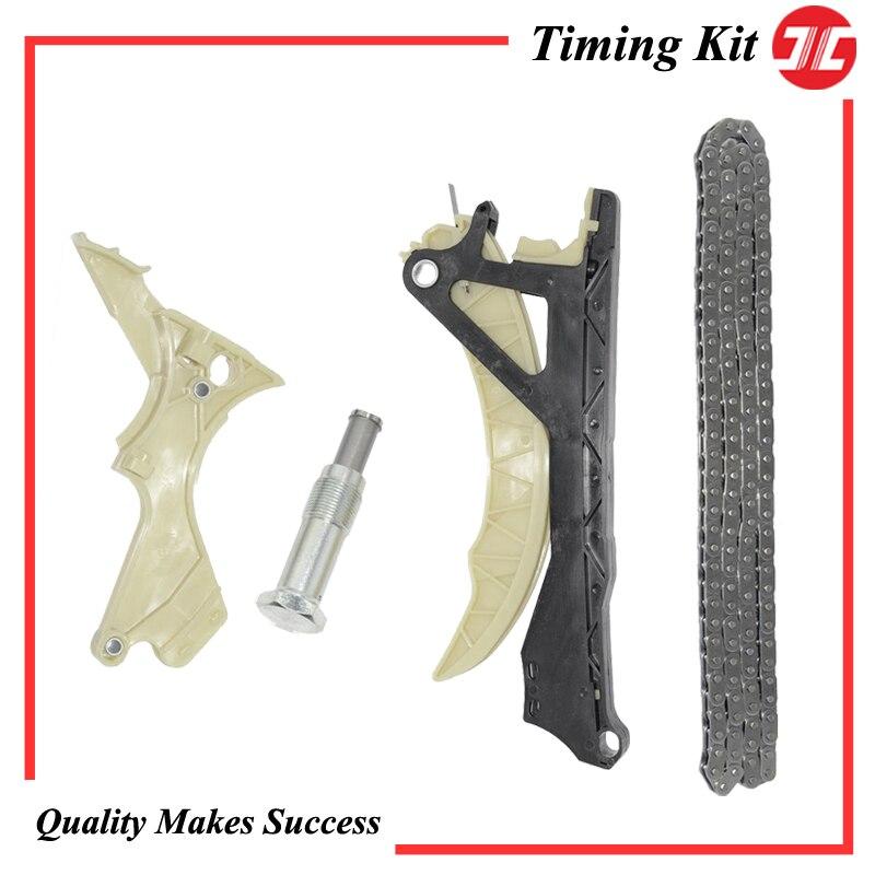 TCK1406-JC Timing chain kit for CARS BMW N46/N42 2.0T BMW1 (E81 E87) 118i 120i BMW3 (E46) 316i 318i  Engine spare parts