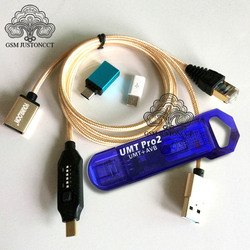 2019 original new UMT Pro Key / UMT PRO 2 dongle ( UMT+ Avengers 2in1 dongle ) + UMF ALL BOOT CABLE