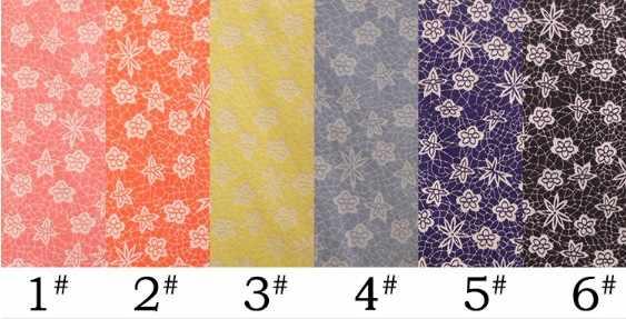 Dostosowane pięcioramienna rozgwiazda gwiazda żakardowe mody odzież tkaniny płaszcz tkaniny cheongsam torba na garnitur spódnica damska