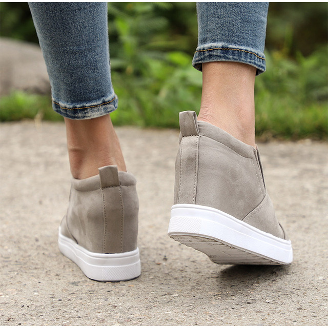 Low Boots for Women - 6 Colors 2