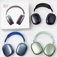 Auriculares Air Max P9 con Bluetooth 2021, dispositivo de audio estéreo 3D, Supersonido, para juegos, para Iphone, portátil, PK Air 3, AP2 Gen, Podzs, novedad de 5,1