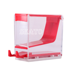 Image 5 - 1 Pc Dental Cotton Roll Holder & Dispenser Drawer type Dentist Lab Equipment Instrument (without cotton rolls)