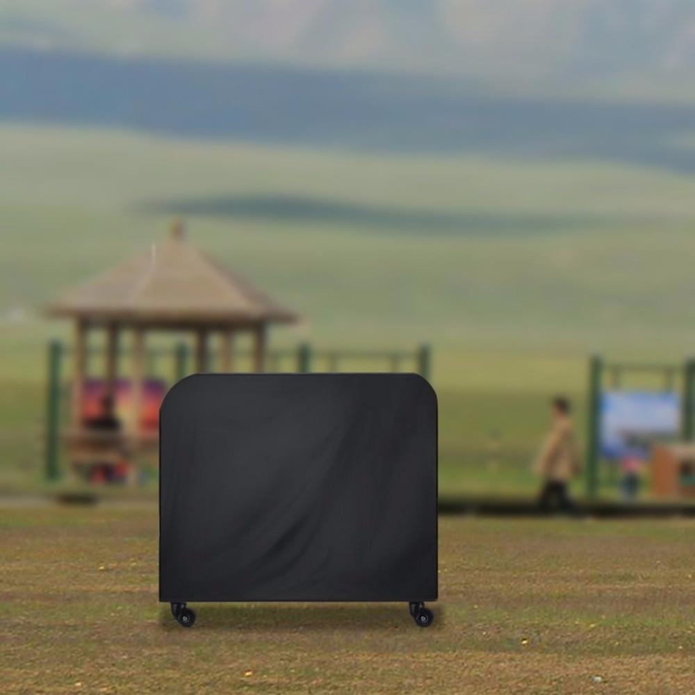 Барбекю Гриль Крышка ткань открытый непромокаемый водонепроницаемый пылезащитный полиэстер Защитная крышка устойчивые к ультрафиолетовому излучению текстильные принадлежности