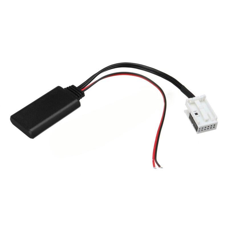 1 Pc Module Bluetooth adaptateur pièces Aux câble pour BMW E60 2004-2010 série pratique adaptateur Auto Accerries