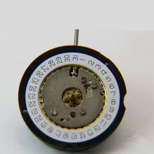 Movement Swiss Rhonda 585 Three-Pin Single-Calendar Without-Battery New