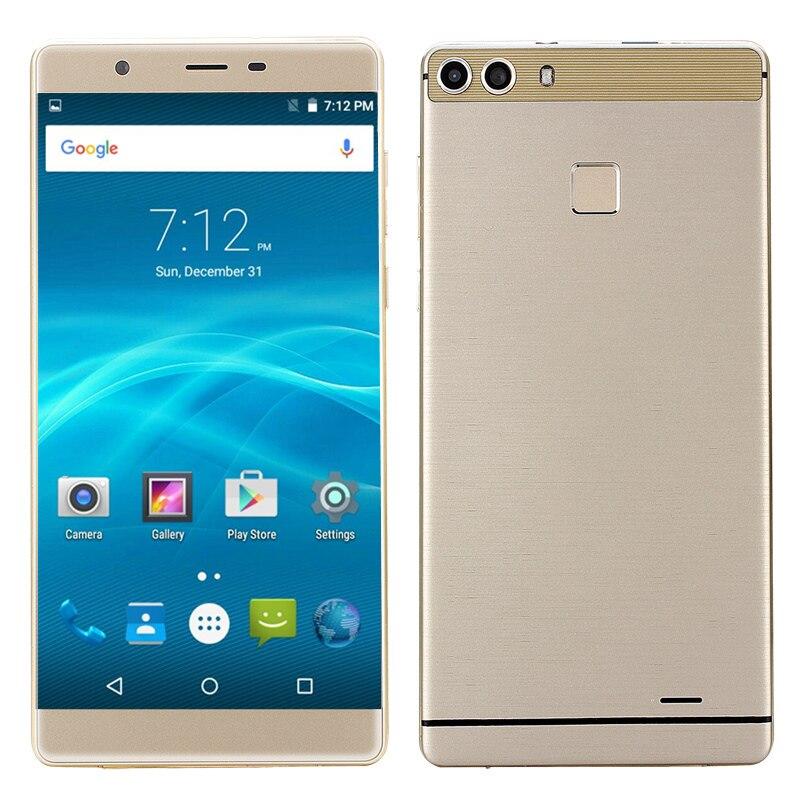 Фото. 3G WCDMA gsm Android 6,0 смартфон Quad Core MTK6580 телефоны Китай дешевые смартфонов мобильного тел