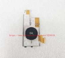 Orijinal klavye anahtar düğmesi Flex kablo şerit kurulu Nikon coolpix P300 P310 P330 P340 dijital kamera onarım bölümü