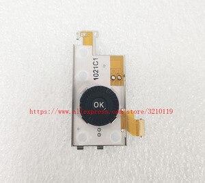 Image 1 - オリジナルキーボードのキーボタンフレックスケーブルリボンボードニコン coolpix P300 P310 P330 P340 デジタルカメラ修理パーツ