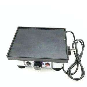 Image 3 - Стоматологическая лаборатория Square модель вибратора ator Heavy Duty Platform Equipment 2KG