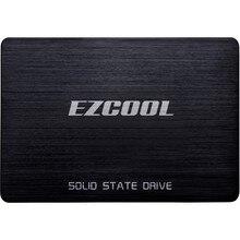Ezcool S400 120GB 560-530 MB/s Sata 3 SSD + Apparatus