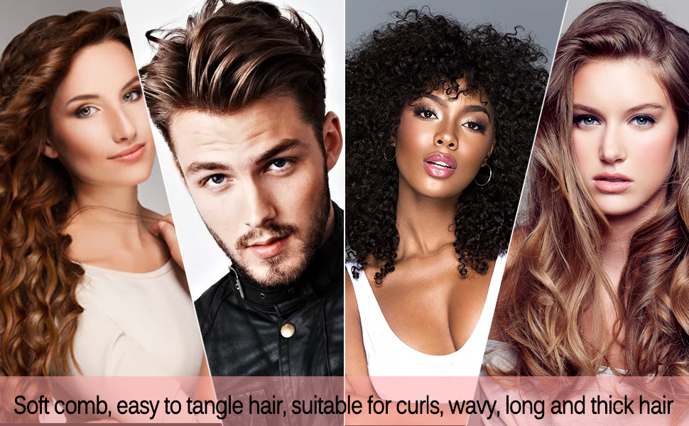 cabelo texturizado 3a a 4c couro cabeludo