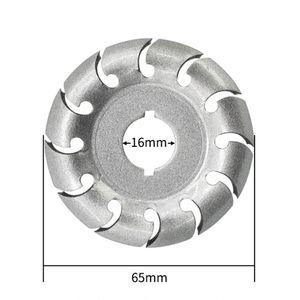 Image 5 - Moedor de ângulo elétrico moldar lâmina escultura em madeira disco ferramenta de corte para trabalhar madeira c63d