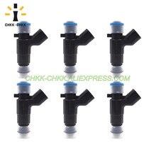 CHKK-CHKK 0280158028 04591986AA fuel injector for DODGE&CHRYSLER MAGNUM / CHARGER 300 SEBRING 3.5L 2.7L 4.0L