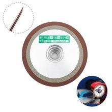 Алмазный диск 125 мм алмазный шлифовальный круг для шлифовальной