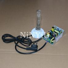ND20 15V20W низкое давление натриевая лампа ртутная лампочка, головка винтовой лампы