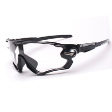 New Sports Cycling Glasses Outdoor Men and Women Travel Sunglasses