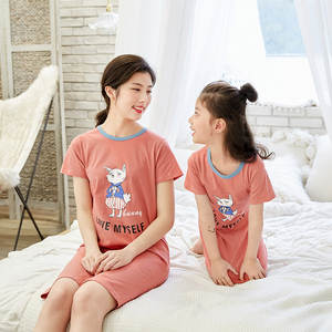New Products 2019 CHILDREN'S Lingerie Girls Parent-child Matching Outfit Baby Mother-daughter