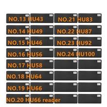 Diastar 13 24 לישי 2 ב 1 כלי HU43 HU49 HU46 HU56 HU58 HU64 HU66 HU83 HU87 HU92 HU100