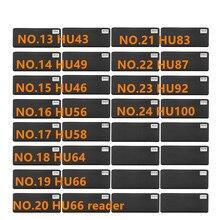 diastar 13 24 lishi 2 in 1 tool HU43 HU49 HU46 HU56 HU58 HU64 HU66 HU83 HU87 HU92 HU100