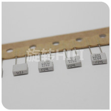 20 adet yeni EVOX MMK5 122 100V 1200PF p5mm film kondansatör MMK 122/100v ses 1.2nf sıcak satış 1.2nf/100v 0.0012UF