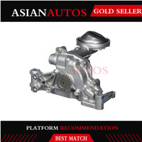 Oil Pump 15100 PRB A01 For Acura RSX 2.0L 2002 2003 2004 2005 2006 HONDA Type S K20A K20A2 K20Z1 Engines