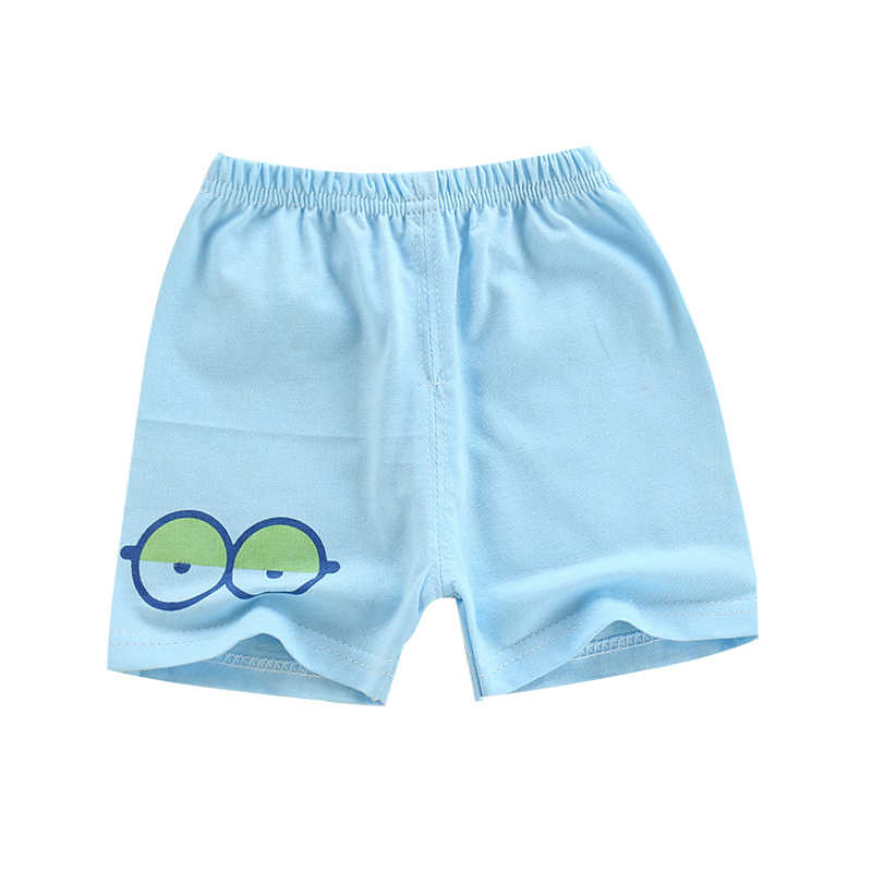2019 Summer Children's Clothing Girls Boys Shorts Toddler Print Cotton Baby Kids Clothes Shorts Summer Baby Girl Shorts