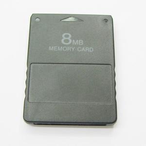 Image 2 - 8M /16M /32M /64M /128M /256M Speicher Karte Sparen spiel Daten Stick Modul Für Sony PlayStation 2 PS2 Erweiterte Karte Spiel Saver
