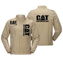 Men's fashion sports jacket men's windbreaker motorcycle jacket autumn men's outdoor clothes casual street sweater