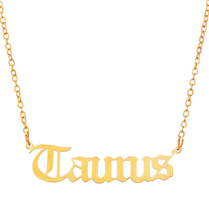 Gold Taurus