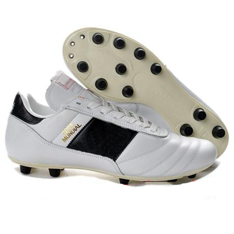 Boots Shoes FG Orange Botines Mundial White Copa Black Discount Men World-Cup Youth