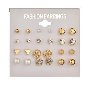 11.11 Big Promotion Tassel Crystal Long Earrings White Red Silk Fabric Drop Dangle Tassel Earrings For Women 2019 Jewelry(China)