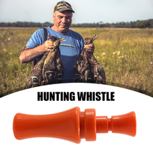 Call-Whistle Bird-Decoy Hunting Voice-Trap Pheasant-Duck Outdoor Portable-Parts Imitate