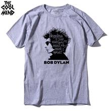COOLMIND BO0111A Summer Men Brand Fashion Printed T-