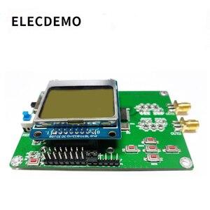 Image 2 - AD9850 modul DDS funktion signal generator Senden programm Kompatibel mit 9851 mit Nokia5110 Sweep signal generator dds vfo