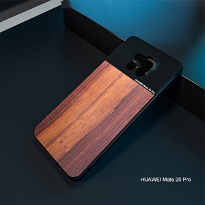 Image 2 - Kase Moblie Phone Lens Wooden+Aluminum Alloy Case Holder for Huawei Mate 20 P30 P40 P20 Pro P10 and 17mm Mount Smartphone Lens