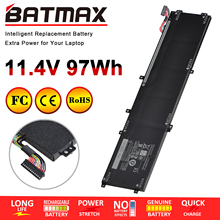 Laptop Battery 6GTPY Dell 15-9560 P56F-001 Precision for M5520/M5530/Xps/.. 97wh