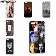 KETAOTAO Win Xcover Trend Duos Gran Teen Wolf Phone Cases for iPhone 4S 5C 5S 6S 7 8 SE 5 6 Plus X Case Soft TPU Rubber Silicone(China)