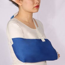Forearm Arm Sling for Humeral Fracture shoulder Dislocation Fixed Arm Sling Brace Care arm support for adult 2018 цена 2017